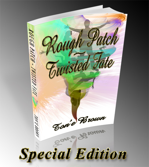 Special Edition of Rough Patch~Twisted Fate